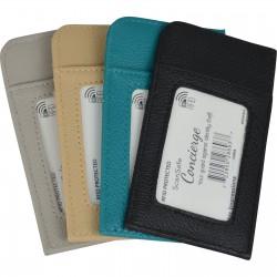 Scan Safe Card Case