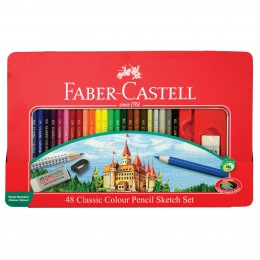 Classic Color Pencils 48ct