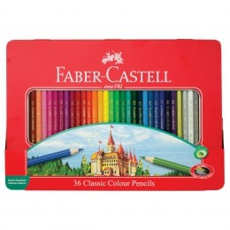 Classic Color Pencils 36ct