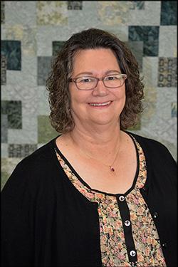 Kathi Hewitt