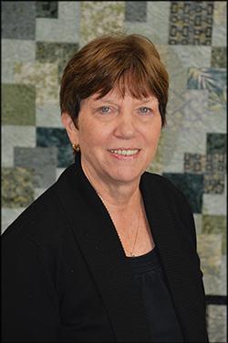 Marcia Fuerstenberg